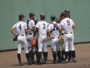第100回全国高校野球選手権鳥取大会 2回戦<米子工>